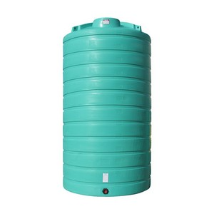 5200 Gallon Flat Bottom Storage Tank