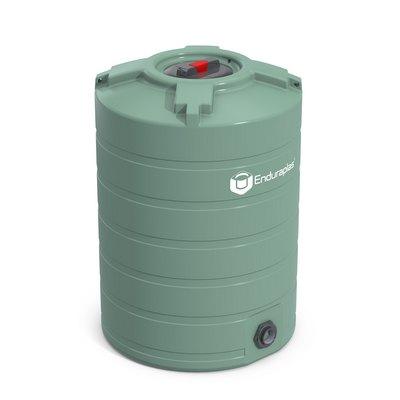 100 Gallon EnduraplasWater Storage Tank