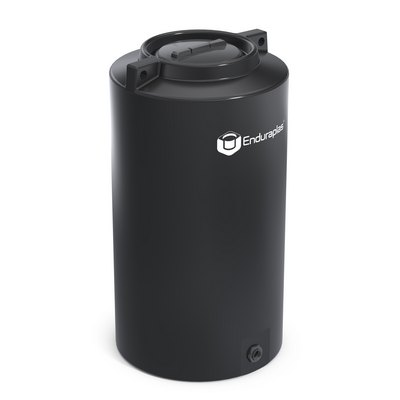 340 Gallon EnduraplasWater Storage Tank