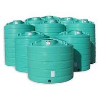 San Antonio TX Plastic Water Tanks