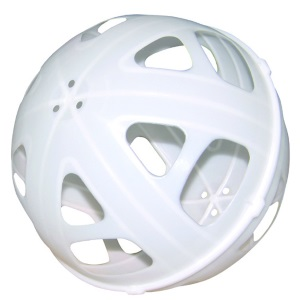 """Large Baffle Ball for Tanks with 16"""" Lid"""