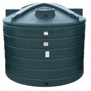 5050 Gallon Plastic Water Storage Tank