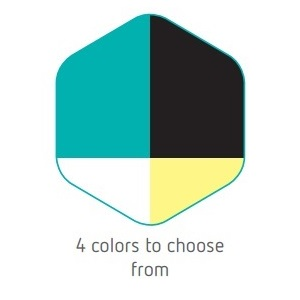 enduraplas color chart