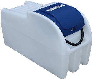 75 Gallon Portable DEF Transfer Tank W/ Pump