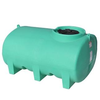 550 Gallon Horizontal Leg Tank