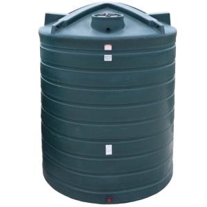 10000 Gallon Plastic Water Storage Tank
