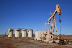 Fiberglass Oilfield Tanks