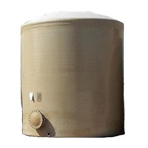 3000 Gallon Fiberglass Tank NTP10x5FRP