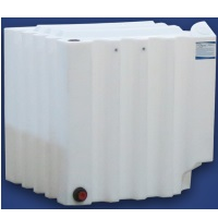 120 Gallon Tote-A-Lube Tank (Tank Only)