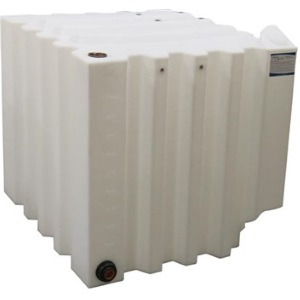 240 Gallon Tote-A-Lube Tank (Tank Only)