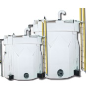 double wall tanks