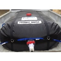 Husky Potable Water Bladder Tanks