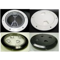 Plastic Tank Inspection Lids