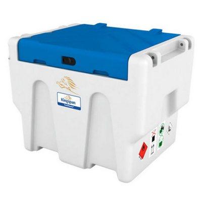 114 Gallon Portable DEF Storage Tank