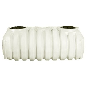 1175 Gallon Underground Water Cistern Storage Tank