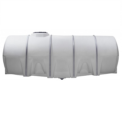 4010 Gallon Drainable Leg Tank W/O Ftg