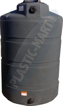500 Gallon Plastic Water Tank