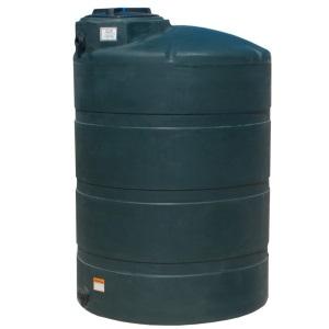 Water Storage Tanks >> 1000 Gallon Norwesco Water Tank 40892 43878 41686