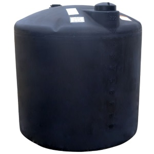 220 Gallon Norwesco Plastic Potable Water Storage Tank