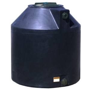 305 Gallon Norwesco Plastic Potable Water Storage Tank