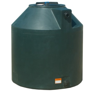 305 Gallon Norwesco Plastic Potable Water Storage Tank  sc 1 st  Plastic-Mart.com & 305 Gallon Norwesco Water Tank 40702 41362 40863