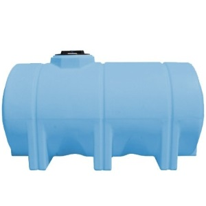 725 Heavy Duty Horizontal Leg Tank