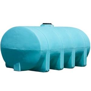 2635 Gallon Heavy Duty Elliptical Leg Tank