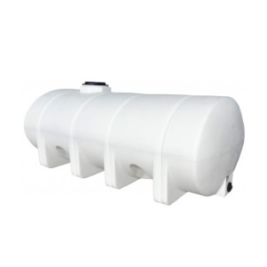 1635 Gallon Elliptical Leg Tank | (GA Ships In 48 Hrs)
