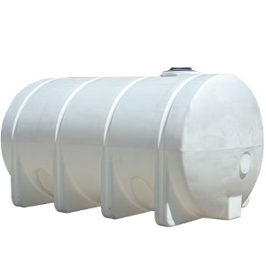 3135 Gallon Elliptical Leg Tank