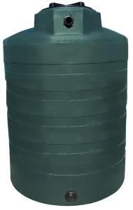 1350 Gallon Norwesco Plastic Potable Water Storage Tank