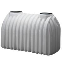 1200 Gallon Underground Water Cistern Storage Tank