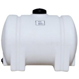 55 Gallon Horizontal Leg Tank