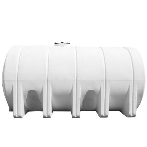 3725 Gallon Horizontal Leg Tank