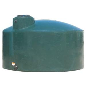 4995 Gallon Plastic Water Storage tank