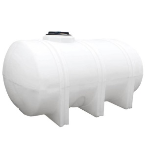 1335 Gallon Elliptical Leg Tank