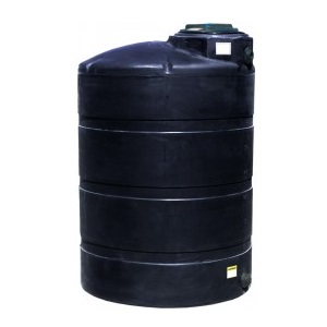 500 Gallon Norwesco Plastic Potable Water Storage Tank