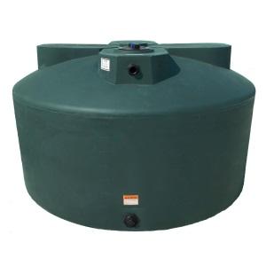 1075 Gallon Norwesco Plastic Potable Water Storage Tank