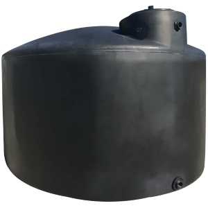 1000 Gallon Norwesco Plastic Potable Water Storage Tank  sc 1 st  Plastic-Mart.com & 1000 Gallon Norwesco Water Tank 44113 44115