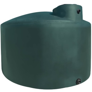 1000 Gallon Norwesco Plastic Potable Water Storage Tank