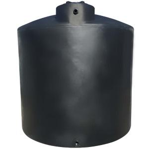 2100 Gallon Plastic Water Storage Tank Norwesco 44411