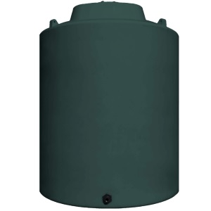 15500 Gallon Norwesco Plastic Potable Water Storage Tank