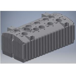 5025 Gallon Underground Holding Tank