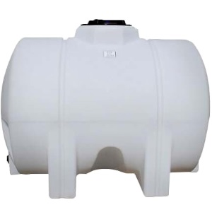 925 Gallon Horizontal Leg Tank w/ Sump
