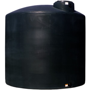 5000 Gallon Norwesco Plastic Potable Water Storage Tank