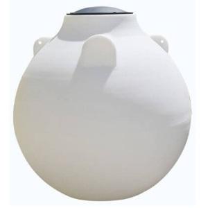550 Gallon Underground Water Cistern Storage Tank