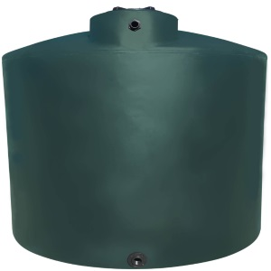 2500 Gallon Norwesco Water Tank 40631 41370 40867