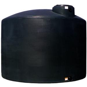 5000 Gallon Norwesco Plastic Potable Water Storage Tank