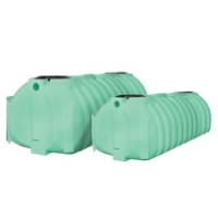 IAPMO Approved Septic Tanks