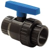 "1/2"" Single Union Ball Valve (California)"