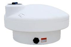 325 Gallon Pick Up Truck Water Tank